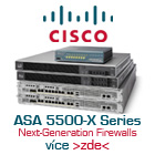 cisco asa 5500-X series